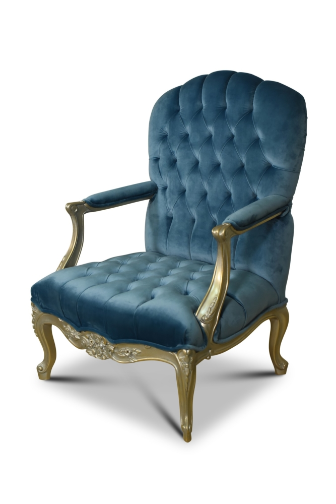 French style armchair for sale Online