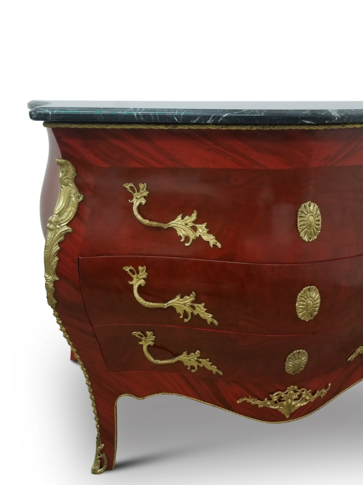 Bourrache,Chest of Drawers
