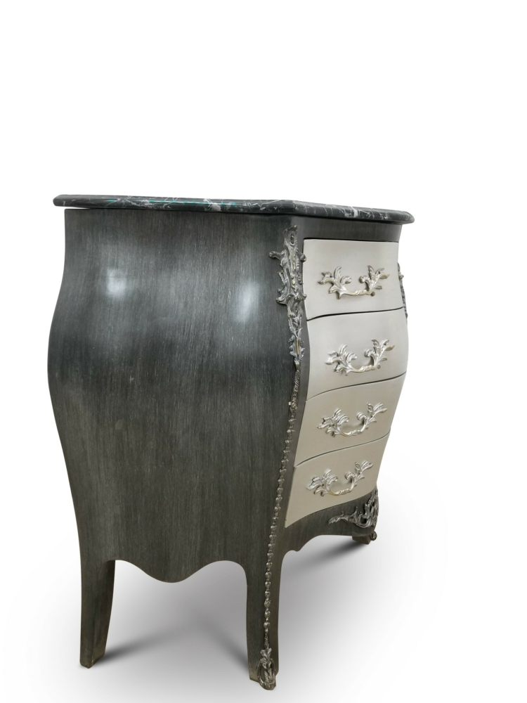 Ipomée écarlate, Chest Of Drawers
