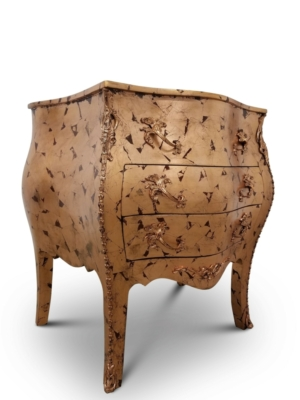 Chicorée-amére, Chest Of Drawers